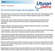 Utusan Malaysia - 10 Ogos 2009 - klik untuk paparan yang lebih besar